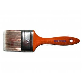 Четка за боядисване естествен косъм 75мм. | TopStrong