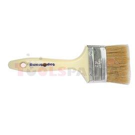Четка за боядисване естествен косъм 50мм. | TopStrong