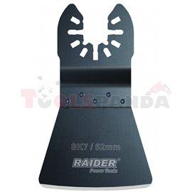 Шабер за многофункц. инструменти 52x45мм. SK7 | RAIDER