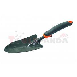 Широка градинска лопатка 10см. Premium | TopGarden