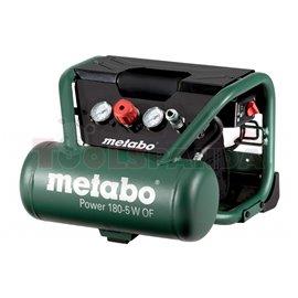 Power 180-5 W Oil free | Metabo