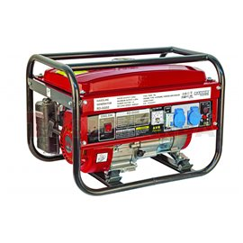 Генератор за ток бензинов 2kW RD-GG02 | RAIDER