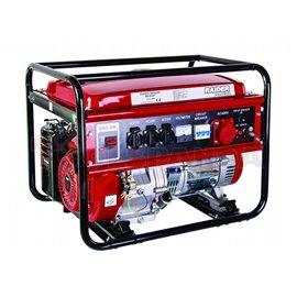 Генератор за ток бензинов 5kW 230V & 380V RD-GG07 | RAIDER