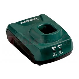 Зарядно устройство C60, 12 V, NICD   Metabo