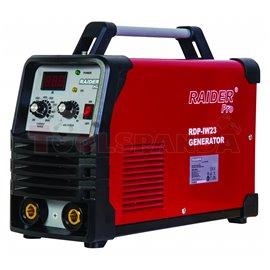 Инвертор 200A за генератор RDP-IW23 | RAIDER