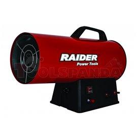 Калорифер на газ 15kW RD-GH15 | RAIDER