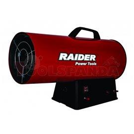 Калорифер на газ 40kW RD-GH40 | RAIDER