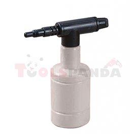 Контейнер за препарат за водоструйка   RAIDER