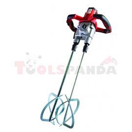 Миксер 1600W 2-ск. 2 бъркалки 460-620min-1 RDP-HM09