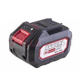R20 Батерия 20V 6Ah за серията RDP-R20 System