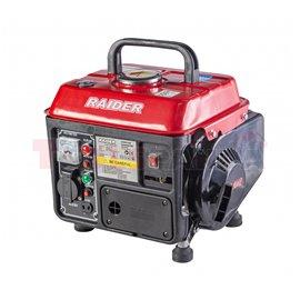 Генератор за ток бензинов двутактов 0.65kW RD-GG08