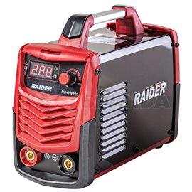 Инвертор 200A RD-IW220