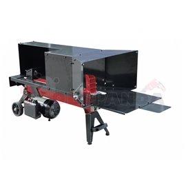 Машина за цепене на дърва до 520mm 5t RD-LGS02