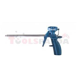 Пистолет за полиуретанова пяна, олекотен BS