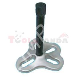 Скоба за вадене на шайби, зъбни колела и други - ZR-36PFT03 - ZIMBER-PROFESSIONAL