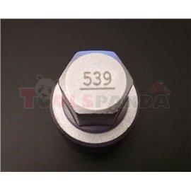 Ключ за секретни болтове на Vag Vw, Skoda, Audi, Seat -539- ZIMBER-PROFESSIONAL