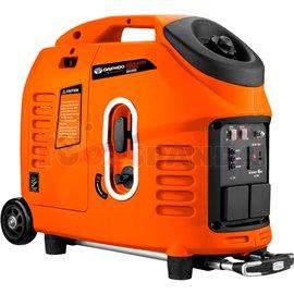 Генератор инверторен 3000W, 150cc