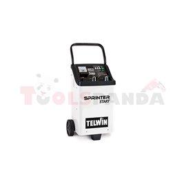 Зарядно устройство стартерно Sprinter 3000 | TELWIN