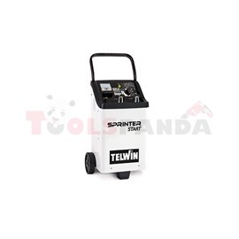 Зарядно устройство стартерно Sprinter 6000 | TELWIN