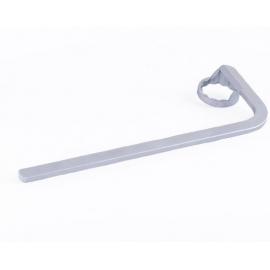 Ключ за маслен филтър на съединители Haldex AUDI-TT | VW Bora | GolfIV | Sharan | Skoda-Octavia | ZIMBER TOOLS