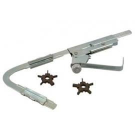 Инструмент за почистване на нагара каналите на буталото | ZIMBER TOOLS