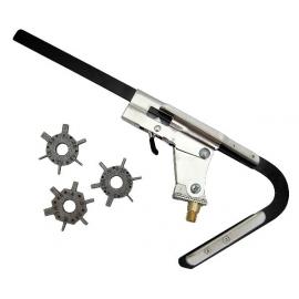 Инструмент за почистване на нагара в каналите на буталото | ZIMBER TOOLS