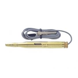Пробна лампа 12-24V | ZIMBER TOOLS