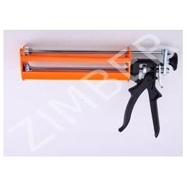 Пистолет за силикон - 400мл. | ZIMBER TOOLS