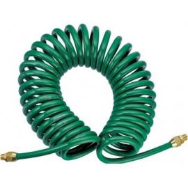 Маркуч за въздух спираловиден 8x12мм. - 5m | JONNESWAY