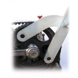 Инструмент за фиксиране на шайби | ZIMBER TOOLS