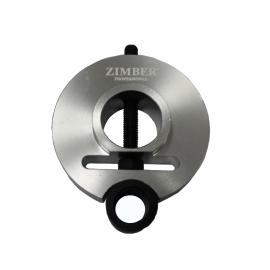 Инструмент за центровка на наклона на предните колела - BMW E60, E61, E63, E64 | ZIMBER TOOLS