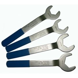 Ключове за вентилатори 4 части 32мм. 36мм. 41мм. 46мм. к-т   ZIMBER TOOLS