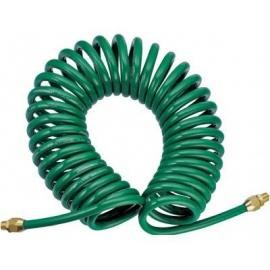 Маркуч за въздух спираловиден 8x12мм. - 10m | JONNESWAY