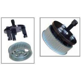 Инструмент за демонтиране на ремъчни шайби универсален | ZIMBER TOOLS