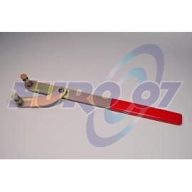 Инструмент за ангренажни колела | AST