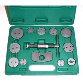 Инструмент за прибиране на спирачни бутала к-т 13 бр. | JONNESWAY