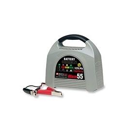 Зарядно за акумулатор 12V 20-55Ah | ELECTROMEM