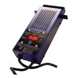 Тестер акумулатор-товарна вилка 100а | DHC