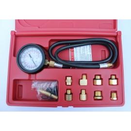 Комплект за измерване налягането на маслото | ZIMBER TOOLS