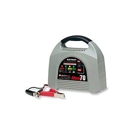 Зарядно за акумулатор 12V 20-70Ah | ELECTROMEM