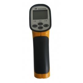 Термометър инфрачервен, безконтактен | ZIMBER TOOLS