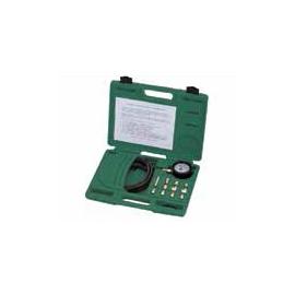 Комплект за измерване на налягане на масло в двигател | JONNESWAY
