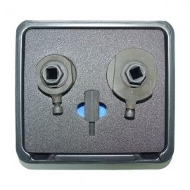 Инструмент за вадене на семеринг на колянов вал размер за VAG- VW-AUDI - ø32 & ø35 - 2 бр. к-т | ZIMBER TOOLS
