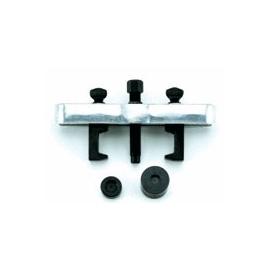 Комплект за изваждане на ремъчни шайби универсален | ZIMBER TOOLS
