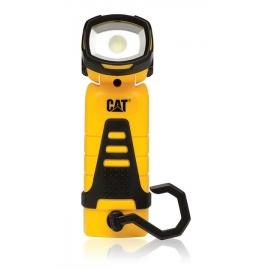 Лампа работна акумулаторна диодна led с чупеща се глава | CAT