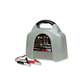 Зарядно за акумулатор 12V 20-110Ah | ELECTROMEM