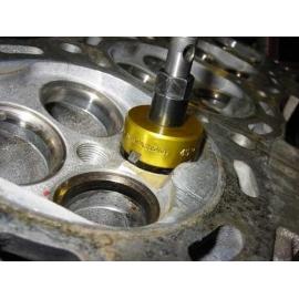 Фреза за леглата на клапани 37-44мм.75° и 30° (резервна част от к-т: ZR-36VRST, ZR-36VRST10). | ZIMBER TOOLS