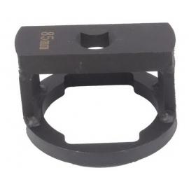 Вложка за гайката на главината и капачката на моста на оси BPW 85мм. | ZIMBER TOOLS