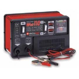 Зарядно за акумулатор 6/12V 15-80Ah | ELECTROMEM