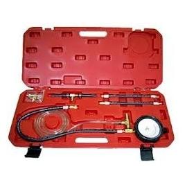 Комплект за измерване налягането на горивна система | ZIMBER TOOLS